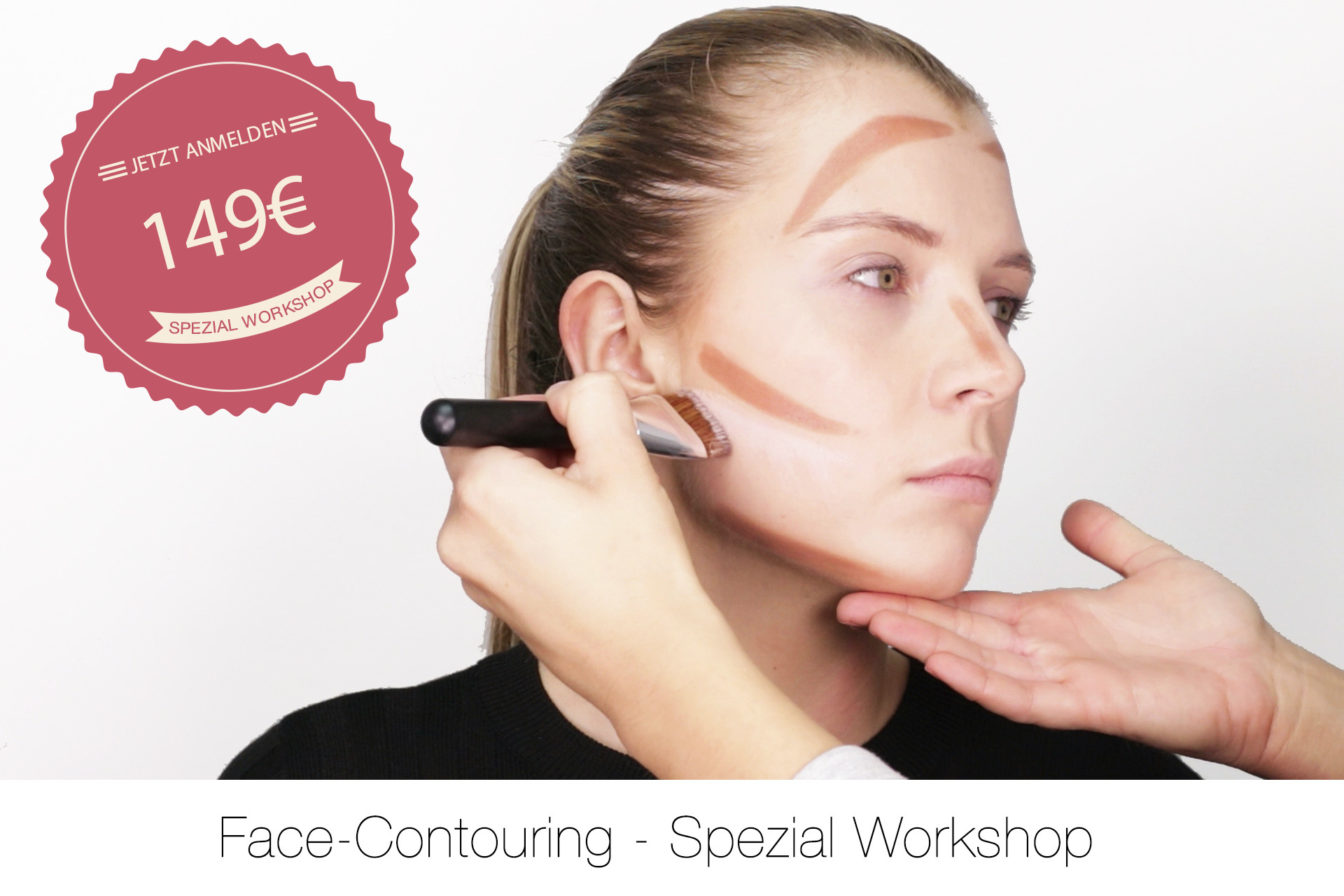 Face-Contouring Spezial Workshop