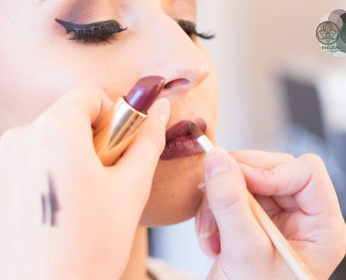 Make-up Artist IHK